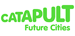Catapult Future Cities logo