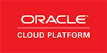 Oracle Cloud Platform logo