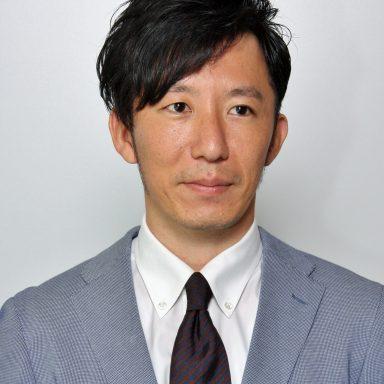 Yoshihisa Yabuuchi