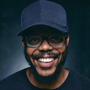 Portrait of Nzuzenhle Mkhabela