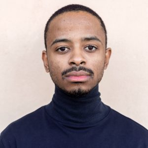 Portrait of Sibusiso Nzimande